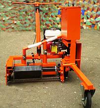 Ручная машина дорожной разметки «УДР-30 ЛЗ»