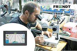 Ремонт Leica агронавігаторів і курсовказівників + гарантійне обслуговування
