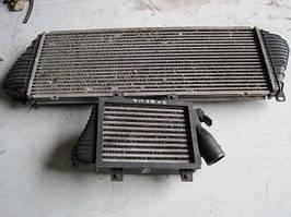 Интеркуллер на Фольксваген Т4, Volkswagen T4 разборка (бу запчасти)
