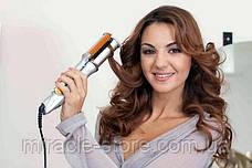 Утюжок  плойка для укладки волос InStyler M-125 rotating Инстайлер, фото 3