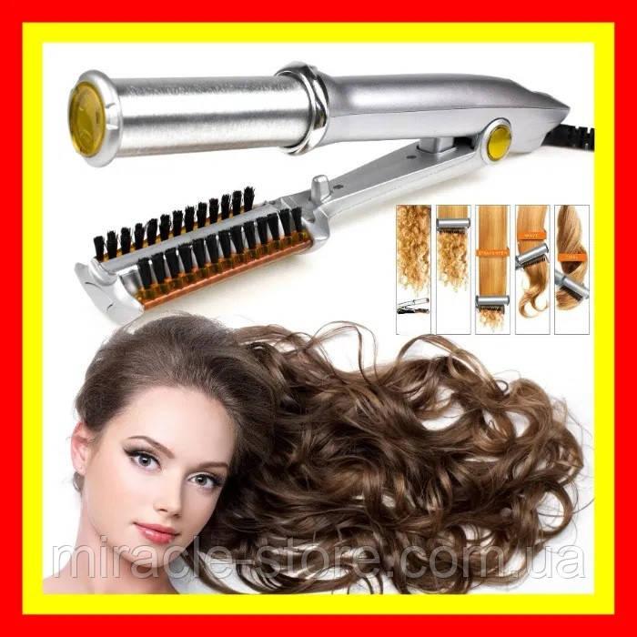 Утюжок  плойка для укладки волос InStyler M-125 rotating Инстайлер