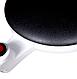 Електрична млинниця Haeger HG-5208 | Електрична блинная скоровідка | Сковорода для млинців, фото 5