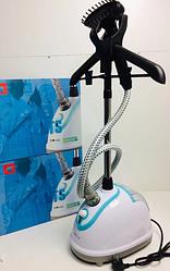 Відпарювач очищувач одягу Haeger HG-3039 (2000 Вт)