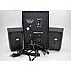 Акустическая система AiLiang USBFM-F34DC-DT (Мощность 10Вт + 3Вт х2)   домашний кинотеатр, фото 3