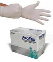 Перчатки PROFEEL PLATINUM хирургические стерильные, латексн, неопудренные р 8