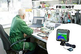 Діагностика, ремонт і сервісне обслуговування агронавігації TeeJet Matrix Pro GS (США)