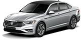 VW Jetta VII Sedan USA 2020