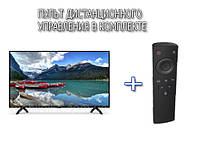 "Телевизор плазменный Xiaomi 32"" Smart-Tv FullHD/Android 9.0+Пульт Д,У"