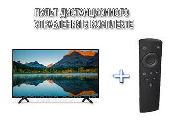 "Телевізор на стіну Xiaomi 34"" Smart-Tv FullHD/Android 9.0"