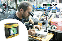 Ремонт и сервис оборудования TopCon (Япония)