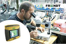 Діагностика, ремонт і сервісне обслуговування агронавігації ТорСоп X14 (Японія)