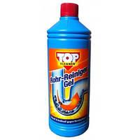 Гель для очистки стоков Top Cleaner Rohr-Reiniger Gel