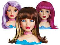Парик для девочки в стиле кукол Liv Dools - необычный образ к празднику.