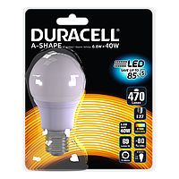 Энергосберегающая лампа LED Durasell 6W (470 Lumen)
