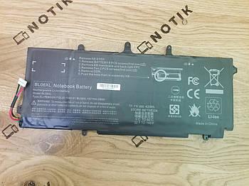 Аккумулятор (батарея) для ноутбука HP Folio 1040 G1 G2 (BL06XL)