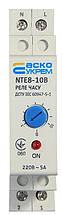 Реле часу NTE8-10B (STE8-10B)