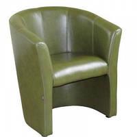 Мягкое кресло для зоны ожидания для офиса для кафе Комфорт 2 от производителя