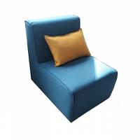 Мягкое кресло для зоны ожидания для офиса для кафе для дома Уют от производителя