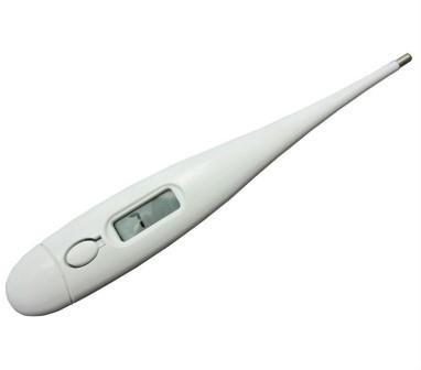 Детский электронный термометр Digital Thermometer. Градусник для детей