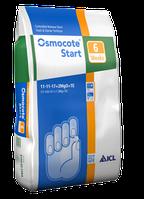 Osmocote Start 11-11-17+2MgO+TE 25кг