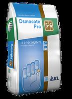 Osmocote Pro 5-6м 19-9-10+2MgO+ТЕ 25кг
