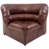 Мягкое кресло для зоны ожидания для офиса для кафе для дома Визит угловое 2 от производителя