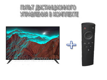 Телевизор Panasonic 32 дюйма Smart-Tv FullHD/Android 9.0+Пульт Д,У