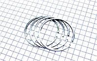 Кольца поршневые на мотоцикл Юпитер STD