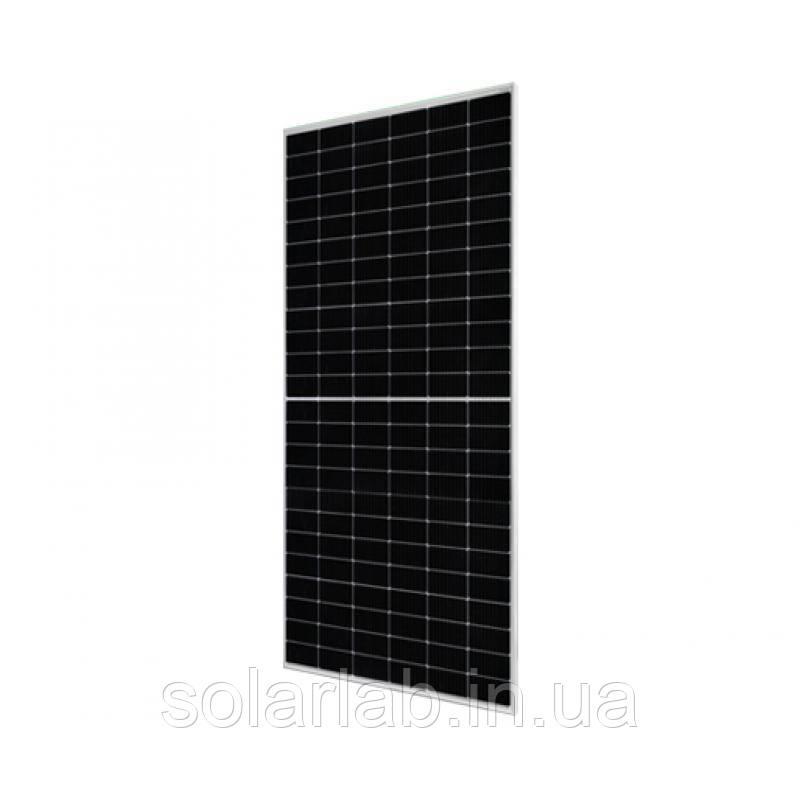 Сонячна панель JA Solar JAM72S30-535/MR 535 Wp, Mono