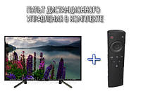 "Телевизор Sony 32"" Smart TV FullHD/Android 9.0/ГАРАНТИЯ!+ Пульт дистанционного управления"