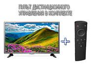 "Смарт телевизор LG 34"" FullHD/Android 9.0+ Пульт Дистанционного управления"