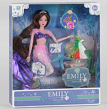 Лялька - Русалонька Emily