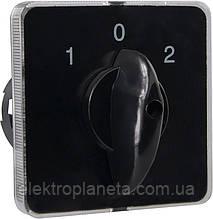 ПКП Е9 16А/2.832 (1-0-2 2 полюса)