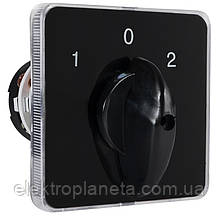 ПКП Е9 16А/3.833 (1-0-2 3 полюса)