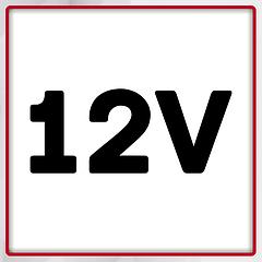 Аккумуляторные шуруповёрты (12V)