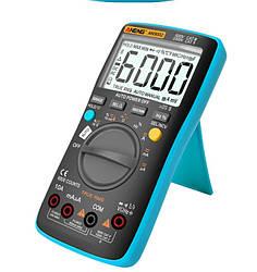 Цифровий мультиметр ANENG AN9002 (True RMS, AC / DC, Bluetooth)