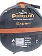 Спальник Pinguin Expert 185 сірий R BHB Micro, фото 5