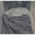 Спальник Pinguin Expert 185 сірий R BHB Micro, фото 7