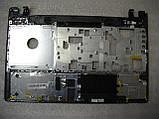 Корпус. Каркас Средняя часть, верхняя часть корпуса с тачпадом Acer Aspire 5553, 5553G, фото 2