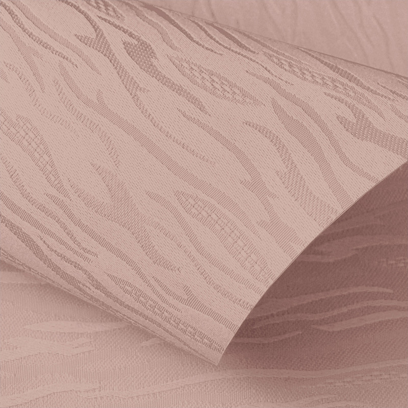 Рулонні штори Lazur. Тканинні ролети Лазур (Ван Гог) Какао 2076, 54