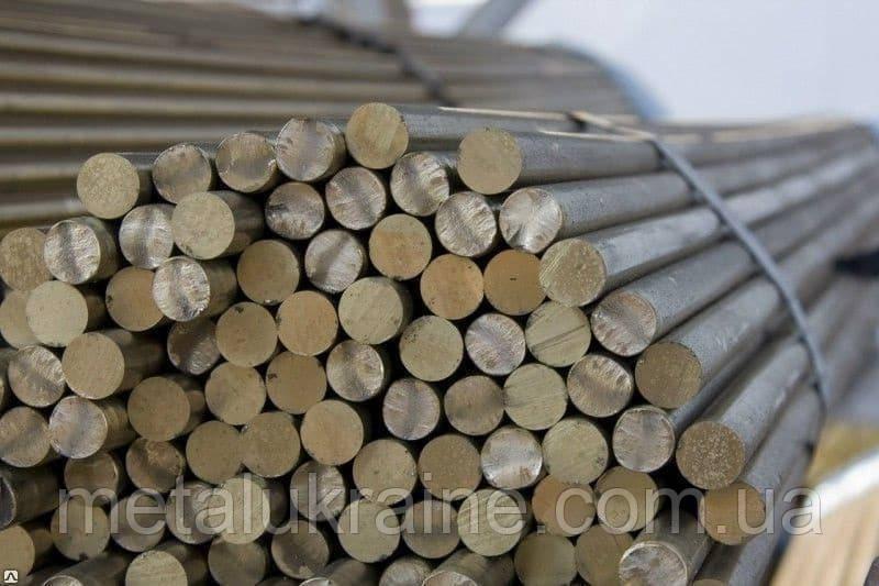 Круг стальной 24мм сталь 3
