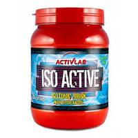 Изотонический напиток ActіvLab Iso Active 630г