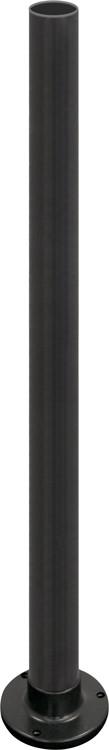 """Опора пластикова для світильника типу """"Куля"""" висота 1000 мм, E.Next"""