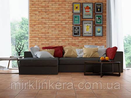 Клінкерна плитка Cerrad Loft brick curry, фото 2