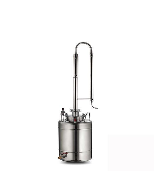 Дистиллятор AquaGradus Компакт - комплект 14 литров