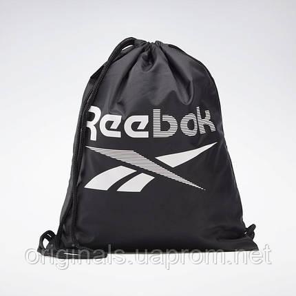 Сумка-мешок Reebok Training Essentials GP0090 2121, фото 2