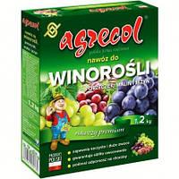 Комплексное минеральное удобрение для винограда малины и смородины Агрекол, 1,2 кг