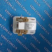 Реле Danfoss PP1100-1 Универсальное (  103N0018 )    (5 ом )