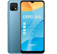 OPPO A15 2/32GB Mystery Blue