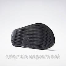 Шлепанцы мужские Reebok Fulgere Slides FX3093 2021, фото 3